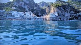 Amalfi - Mediterranean Sea