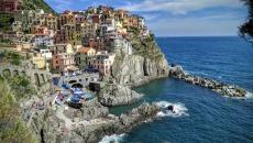 Cinque Terre, Tuscany
