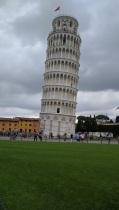 Tower of Pisa, Tuscany