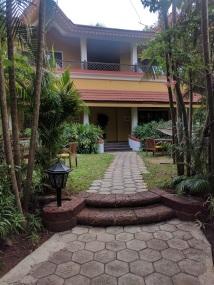 Villa Portuguese style