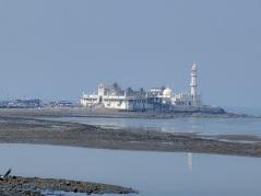 Mosque Haji Ali