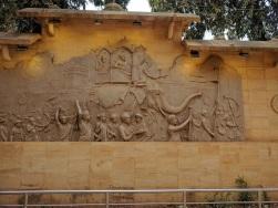 Shivaji park art
