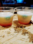 Pineapple Shots