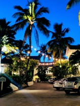 Southernmost resort