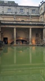 Ancient Roman Baths