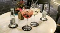 Bar at the Gainsborough Hotel