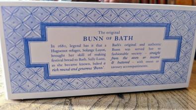 Bath Bunn
